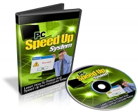 PC Speed Up System Video with Resale Rights