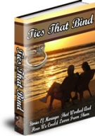 Ties That Bind eBook with Personal Use Rights