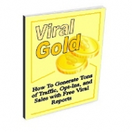 Viral Gold eBook with Master Resale Rights