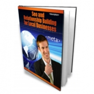 SEO and Relationship Building for Local Businesses eBook with Master Resale Rights