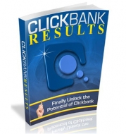 ClickBank Results eBook with Master Resale Rights