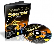 Promo Video Secrets Video with Resale Rights