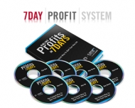 7 Day Profit System Video with Master Resale Rights