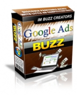 Google Ads Buzz Software with Master Resale Rights