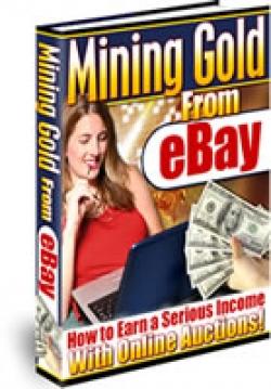 Mining Gold On eBay