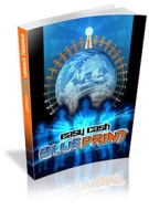 Easy Cash BluePrint eBook with Private Label Rights