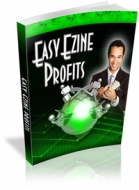 Easy Ezine Profits eBook with Private Label Rights