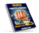 Unlimited Profits & Traffic eBook with Master Resell Rights