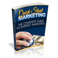 Quick Start Marketing eBook with Private Label Rights