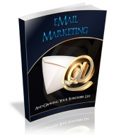 Email Marketing eBook with Private Label Rights