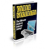 Cyber Security eBook with Private Label Rights