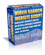 7 Website Scripts Software with Private Label Rights
