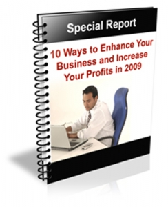 10 Ways to Enhance Your Business