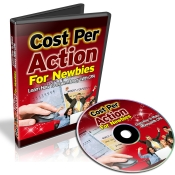 Cost Per Action For Newbies Video with Private Label Rights