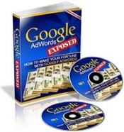 Google Adwords Exposed eBook with Private Label Rights