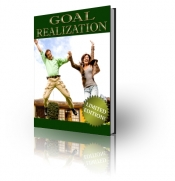 Goal Realization eBook with Private Label Rights