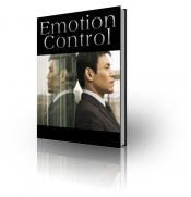 Emotion Control eBook with Private Label Rights