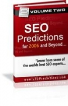 SEO Predictions Package eBook with Master Resell Rights