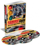 Traffic Jam eBook with Private Label Rights