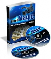 Video Magic eBook with Private Label Rights
