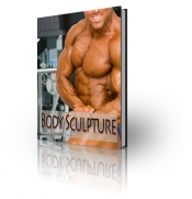 Body Sculpture eBook with Private Label Rights