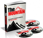 The Mountain eBook with Private Label Rights