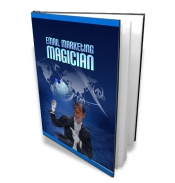 Email Marketing Magician eBook with Master Resale Rights