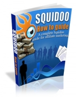 Squidoo How To Guide eBook with Master Resale Rights