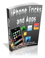 iPhone Tricks and Apps eBook with Master Resale Rights