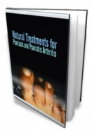 Natural Treatments For Psoriasis And Psoriatic Arthritis eBook with Master Resale Rights