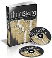 Thin Slicing eBook with Private Label Rights