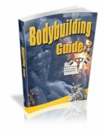 Bodybuilding Guide eBook with Master Resale Rights