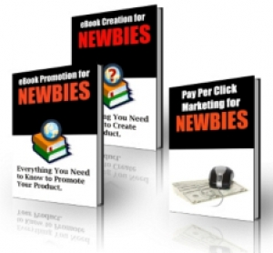 eBook Creation & Promotion For Newbies