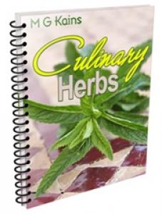 Culinary Herbs
