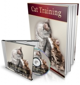 Cat Training eBook with Master Resale Rights