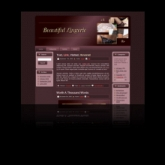 Lingerie WP Theme Template with Master Resale Rights