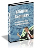 Affiliate Compass eBook with Private Label Rights