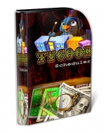 Tycoon Scheduler Software with Personal Use Rights