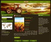 Tractor WP Theme Template with Master Resale Rights