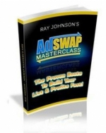 Adswap Master Class eBook with Resale Rights
