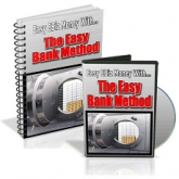 UPDATE - The Easy Bank Method eBook with Master Resale Rights
