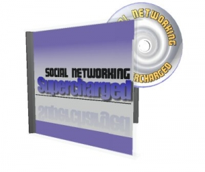 Social Networking Supercharged