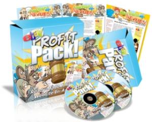 eBay Profit Pack