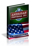 American Football 101 eBook with Master Resale Rights