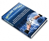 Offline Expert eBook with Resale Rights