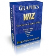 Graphics Wiz Graphic with Resale Rights
