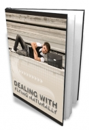 Dealing With Flying Naturally eBook with Master Resale Rights