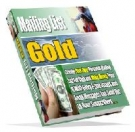 Mailing List Gold eBook with Personal Use Rights