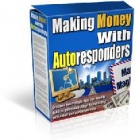 Making Money With Autoresponders eBook with Master Resell Rights