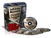 Traffic Armour Keywords Video with Resale Rights